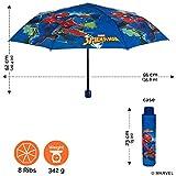 Zoom IMG-1 perletti ombrellino portatile bambino con