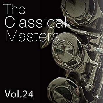 The Classical Masters, Vol. 24