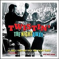 Twistin' The Night Away [Import]