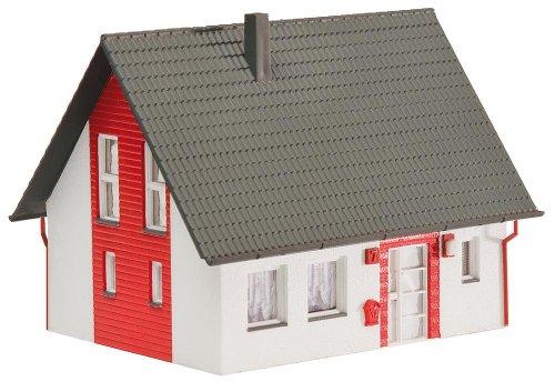 Faller 130315 - Einfamilienhaus rot