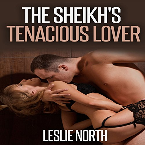 The Sheikh's Tenacious Lover cover art