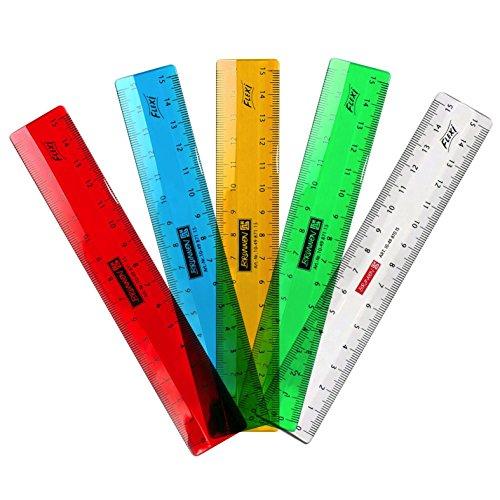 ブルネン『フレキシブルルーラーS15cm』