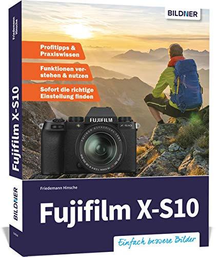 Fujifilm X-S10: Einfach bessere Bilder