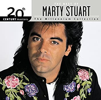 20th Century Masters: The Millennium Collection: Best of Marty Stuart