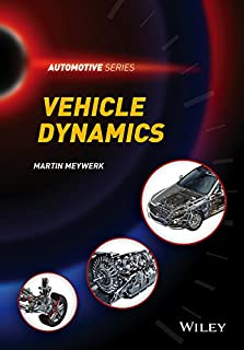 Vehicle Dynamics (Automotive Series)