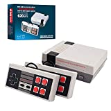 teescube Classic Handheld Game Console,Classic Game Console Built-in 620 Game, Handheld Video Game Player Console for Family TV Video