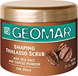 Geomar - Thalasso Scrub, Rimodellante, 600 g...