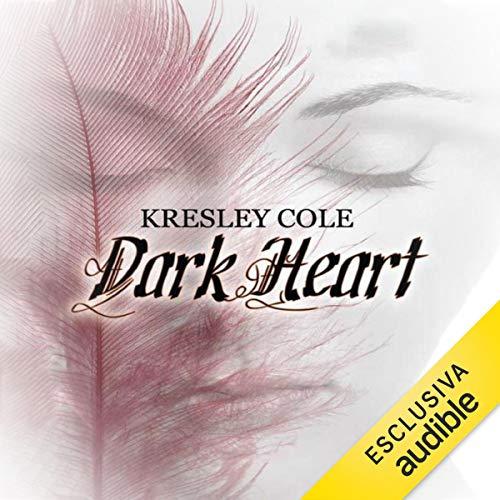 Dark Heart copertina