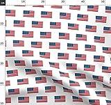 4. Juli, patriotisch, USA, Amerika, Sternenbanner, 4. Juli