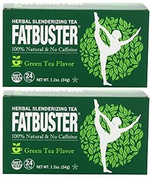 fatbuster tea