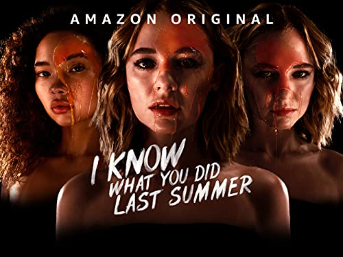 I Know What You Did Last Summer - Season 1