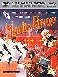 Moulin Rouge (1952) [Dual Format] [Blu-ray] [Reino Unido]