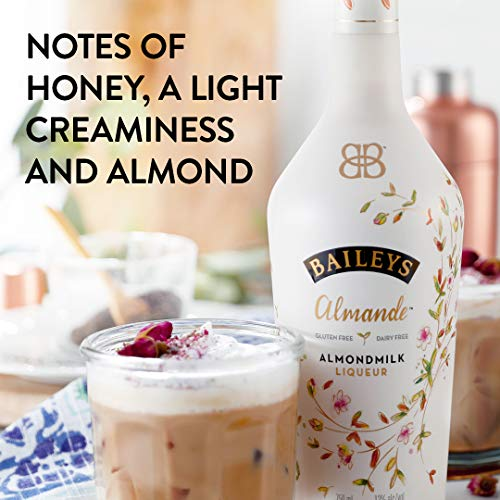 Baileys Almande Liqueur,u00a0 70 cl Spirits Beer, Wine & Spirits
