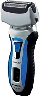 Panasonic ES-RT30 Foil Shavers Rechargeable 3-Blade Cutting System, Washable, Cord/Cordless