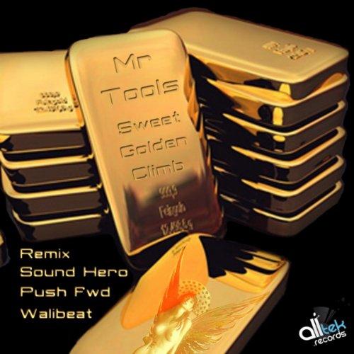 Sweet Golden Climb (Sound Hero Remix)