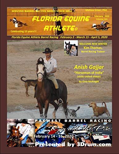 Florida Equine Athlete: February 2020 (English Edition)