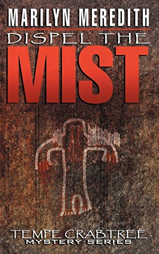 Book: Dispel the Mist by Marilyn Meredith