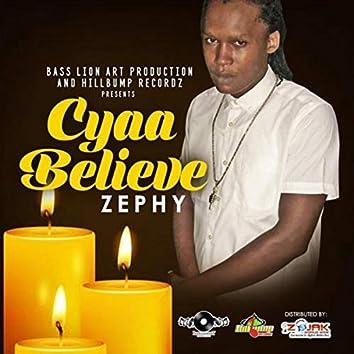 Cyaa Believe