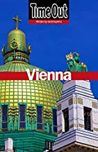 Time Out Vienna (Time Out Guides) (2015-12-08)