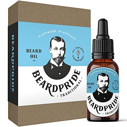 Beardpride GmbH -  Beardpride Bartöl