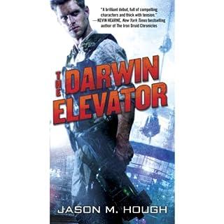 The Darwin Elevator Titelbild