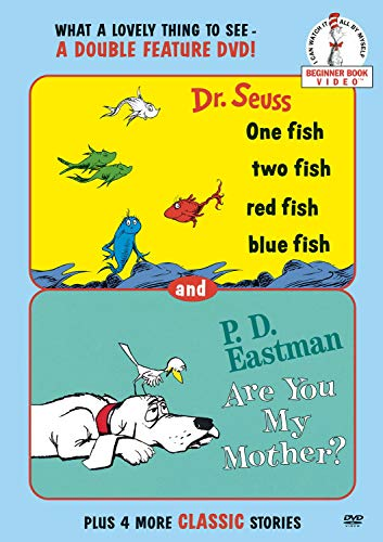 Dr. Seuss: One Fish Two Fish Red Fi…