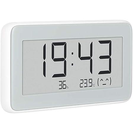 Für Mijia Electronic Temperature And Humidity Pro Für Mijia Bluetooth Thermometer Pro Wireless Smart Electric Uhr Digitalthermometer Für Innentemperatur Hygrometer Baumarkt