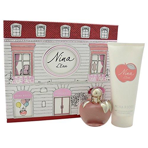perfume nina l eau fabricante Nina Ricci