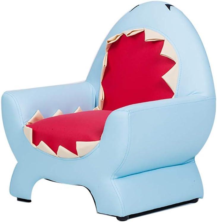 Little Boy Armchair Girl Sofa Sales for sale Brand new Bear Theme Cartoon Shark