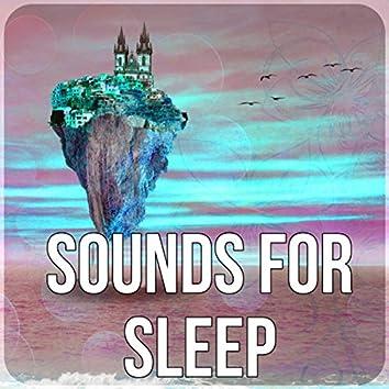 Sounds for Sleep - Nature Sounds, Sleep Therapy, Music for Aromatherapy, Sleep Ambience