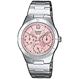 Montre Femme Casio Collection LTP-2069D-4AVEF