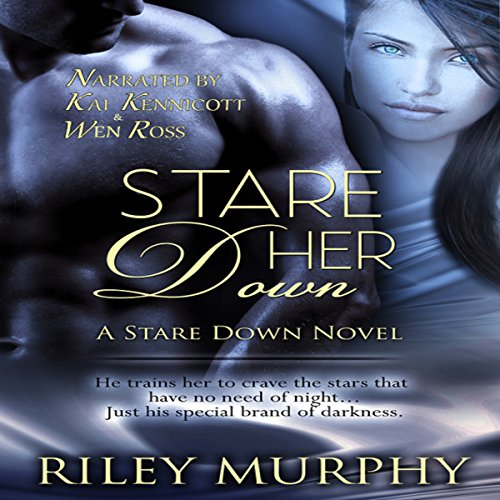 Stare Her Down cover art