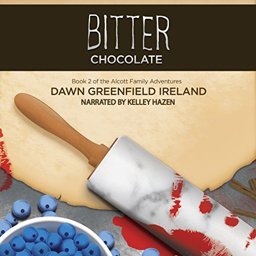 Bitter Chocolate cover art