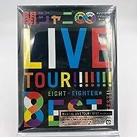 初回プレススリーブケース仕様 KANJANI∞LIVE TOUR!! 8EST〜みんなの想いはどうなんだい?僕らの想いは無限大!!〜(Blu-ray盤)