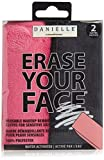 Erase Your Face Re-usable Makeup Removing Cloth