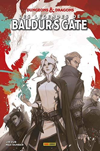 Dungeons & Dragons: Les légendes de Baldur's Gate