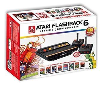 Best atari flashback 6 Reviews