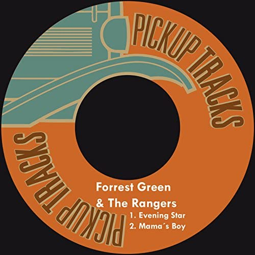 Forrest Green & The Rangers