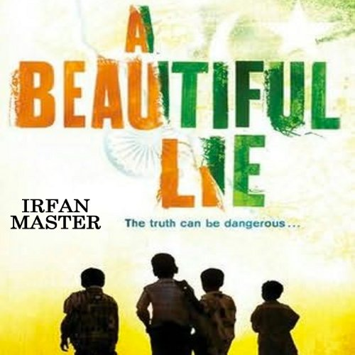 Beautiful Lie audiobook cover art