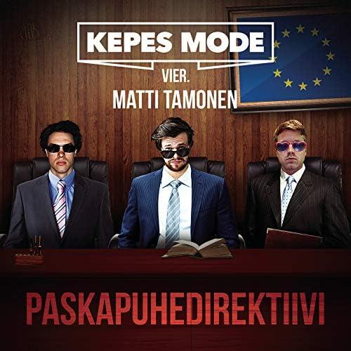Kepes Mode feat. Matti Tamonen