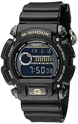 Casio Men's 'G-Shock' Quartz Resin Sport Watch by Casio