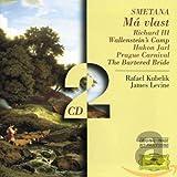 Smetana: Ma Vlast, Orchestral Works
