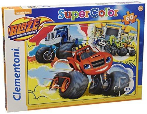 Puzzle de Madera, 6 Pack Rompecabezas Puzzle Juguetes Bebes para Niños de 1 2 3 4 5 Años Montessori Educativos Regalos 3D Patrón Puzles con Caja de Rompecabezas de Metal (Dinosaur)