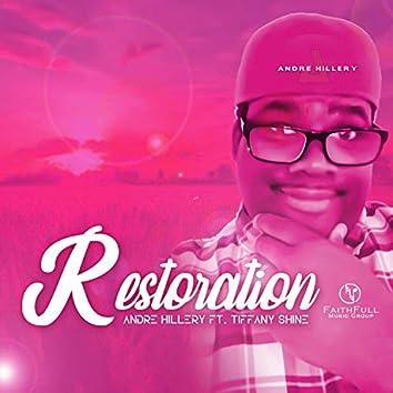 Restoration (feat. Tiffany Shine)