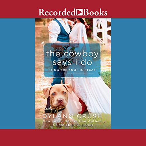 The Cowboy Says I Do  By  cover art