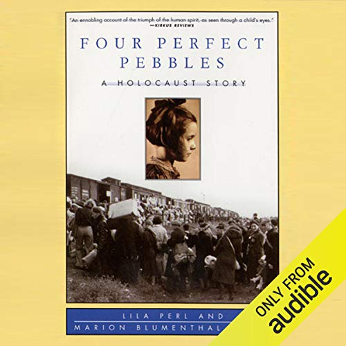 Four Perfect Pebbles Titelbild