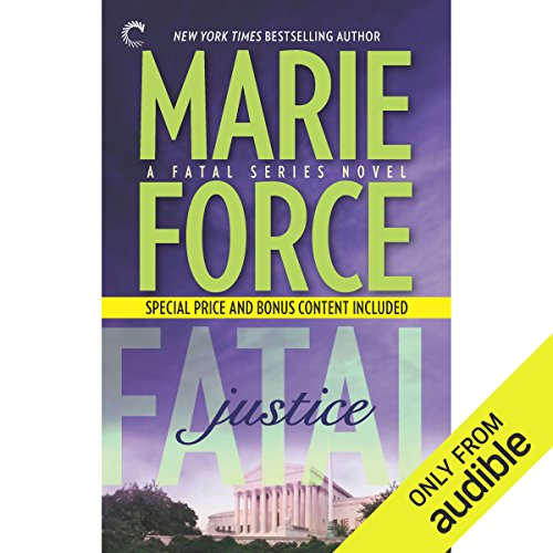 Fatal Justice cover art