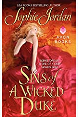 Sins of a Wicked Duke (Penwich School for Virtuous Girls Book 1) Kindle Edition