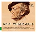 Great Wagner Voices - Grosse Wagner-Stimmen