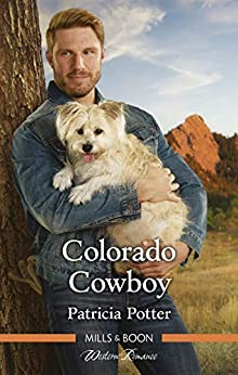 Colorado Cowboy (Home to Covenant Falls) by [Patricia Potter]